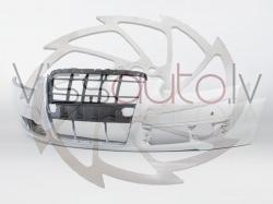 AUDI A6 bamperis priekšējais gruntēts ar sensoru caurumiem 133807-2