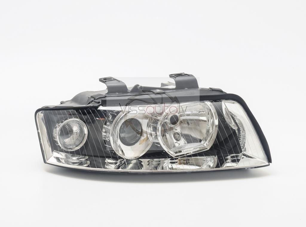 Far XENON D1S/H7 cu semnalizator,DR. Audi A4 B6