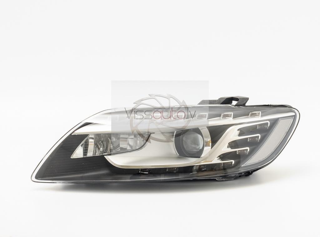 AUDI Q7 Audi Q7 05-> lukturis L D3S LED Xenon Valeo 44137 09-> 1371091V