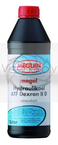 MEGUIN ATF DEXRON II D ATFw 1L Transmisijas eļļa