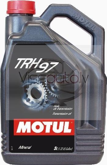 MOTUL TRH 97 w 5L Transmisijas eļļa