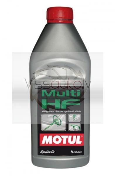 MOTUL MULTI HF w 1L Transmisijas eļļa