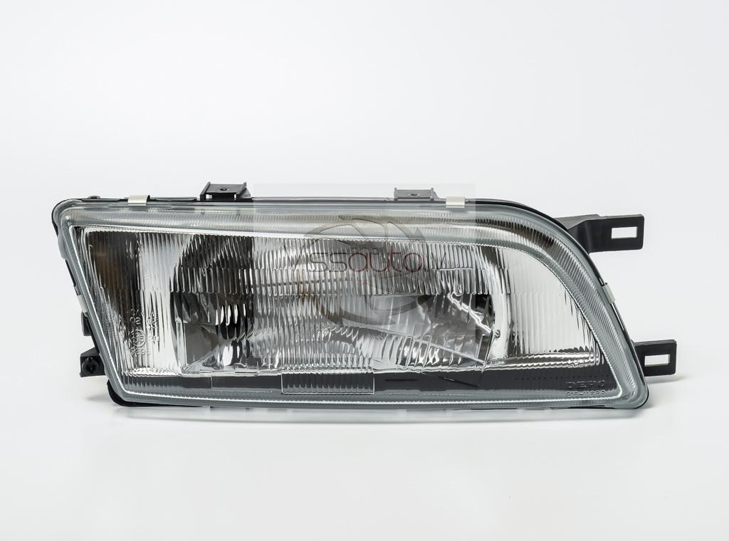NISSAN ALMERA Nissan Almera 96->99 lukturis R elektro ->98 215-1168 R-LD-EM