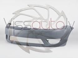 FORD FIESTA Ford Fiesta 02->05 bamperis gruntēts TW FD04184BA