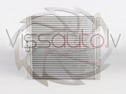 HONDA CIVIC radiators kondicioniera 380X330X16 (R134) 3807K8C1S