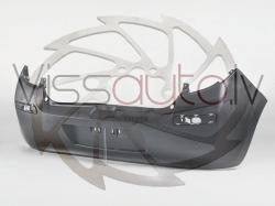 RENAULT CLIO Renault Clio 05->09 bamperis aizmugures TW RN04047BA